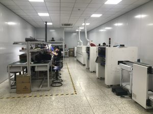 Makipos Factory